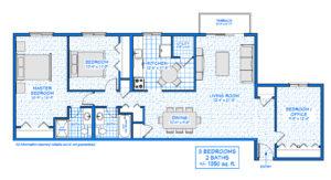 3-Bedroom-Floorplan